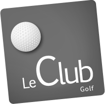 logo club golf